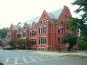 Enarson Hall (Original Ohio Union)