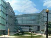 Scott Laboratory at The Ohio State University. Self made photo.