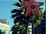 Hollywood Main Street