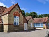 Barton C of E Primary School