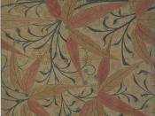 Design, 1872, Edward William Godwin V&A Museum no. E.515-1963