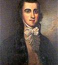 English: Portrait of Richard Bland Lee I (1761-1827)