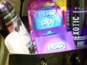 Duty Free Condoms