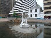 Español: La Rebeca, Bogotá, costado oriental.