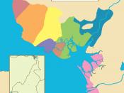 Duala ethnic groups (no words)