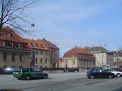 The Niels Bohr Institute