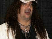 Jess Harnell, born December 23, 1963 in Teaneck, New Jersey, is an American voice actor and singer, best known for voicing Wakko Warner on Animaniacs and Hunter on Road Rovers. Harnell has been the announcer for America's Funniest Home Videos since 1998.