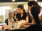 Fot Cosmetics article