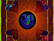 Tara's Green Hand of Enlightened Activity
