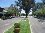 Central Grand Ave, Escondido. Photo taken June 13, 2010.