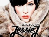 Who You Are (Jessie J song)