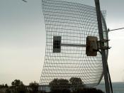 Patras Wireless Network 1