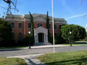 rosewood city hall