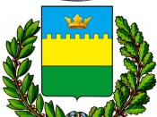 Coat of arms of Mattie