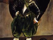 Portrait of Vincenzo Anastagi by El Greco