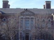 Silverman Hall, Penn Law School