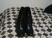 Victorian Era Boots 1