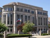 English: Embassy of the Philippines in the United States