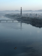 The showcase capital, Pyongyang is truly one of a kind. Ravaged by successive wars, the Pyongyang you see today is the result of centrally planned postwar reconstruction. As a result the city is incredibly ordered and immaculately clean. The city is also