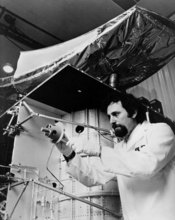 The RCA Satcom domestic communication satellite launched December 13, 1975, spurred the cable television industry to unprecedented heights with the assistance of HBO.