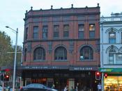 Beauchamp Hotel, Darlinghurst, Sydney.
