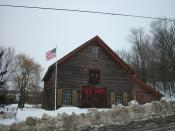 Orwell, Vermont