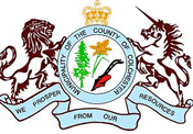 Official seal of Municipality of the County of Colchester Municipality of Colchester
