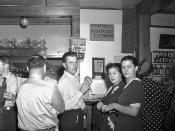Birney, Montana. August 1941.