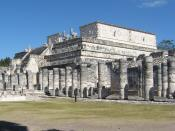 English: Mayan