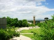 English: Weber State University