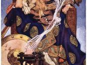 Queen Maev