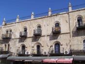 Petra hotel Jerusalem