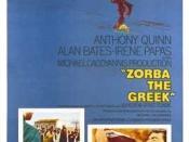 Zorba the Greek (film)
