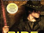 Side Jobs (novel)