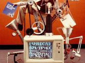 COBOL Rube Goldberg by Phil Manker