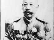 Cao Kun lead the clique after Feng's death