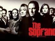 The TV series The Sopranos has been criticized for perpetuating negative stereotypes about Italian Americans.
