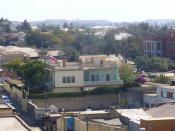 Russian embassy in Asmara